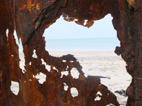 grands sables