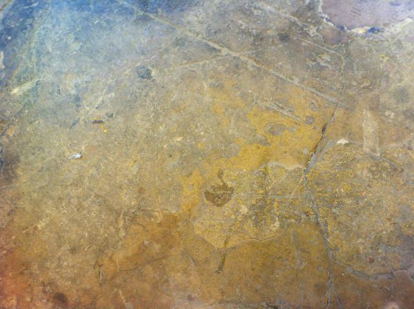 floor 3  | Grand Palais Monumenta Daniel Buren 2012