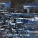 les lumières de la ville  | série HORIZON