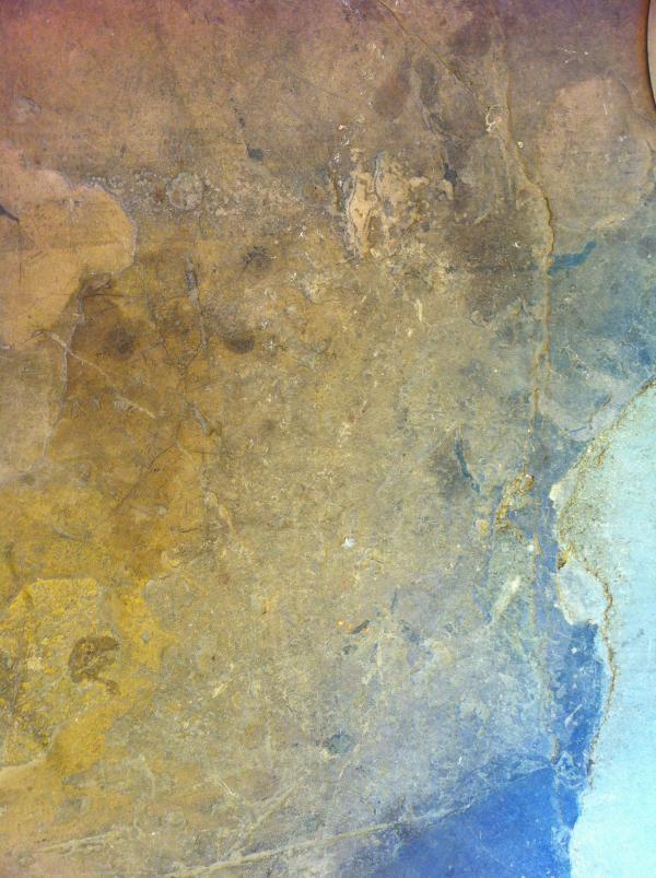 floor 2  | Grand Palais Monumenta Daniel Buren 2012