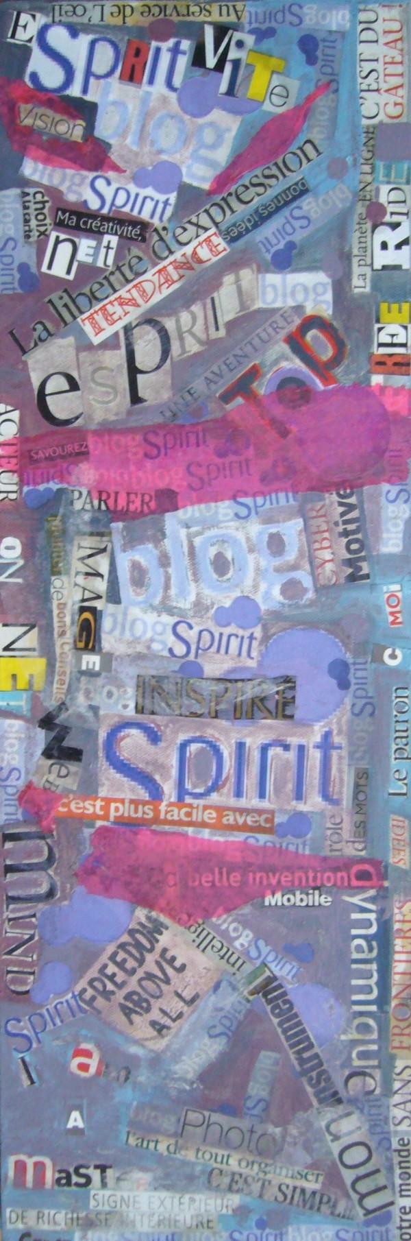 art in situ | blogspirit